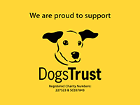 Click to support Dogs Trust
