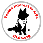 Click to support Vested Interest in K9s