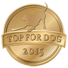 TOP for DOG 2015